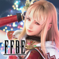 FFBE Android Icon Christmas 2017