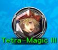 FFDII Sage Tetra-Magic III icon