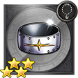 FFRK Tough Ring FFVII