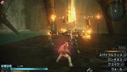 FFType0 - True Gilgamesh in-battle
