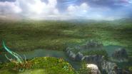 FFXIII Sunleth Hills