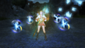FFXIV Swiftcast Four Crystals