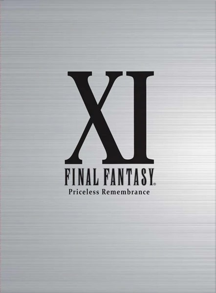 Final Fantasy XI Priceless Remembrance