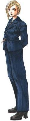 Елена (Final Fantasy VII)