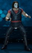 Grungy Bandit from FFVII Remake Enemy Intel