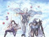 Список персонажей Final Fantasy II