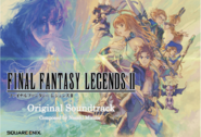 Final Fantasy Legends II Original Soundtrack