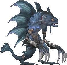 Sahagin (Final Fantasy XI)