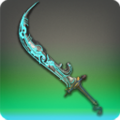 Wootz Scimitar from Final Fantasy XIV icon