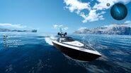 Сиджилльский океан плавание ФФ15
