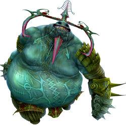 Cúchulainn (Final Fantasy XII)