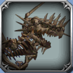 DFFOO Skull Dragon Icon