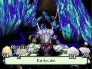 FF4HoL Earthquake