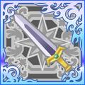 FFAB Materia Blade SSR+