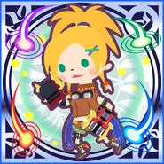 FFAB Ultra NulAll - Rikku Legend SSR