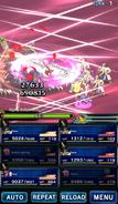 FFBE Zantetsuken FFXIII 2