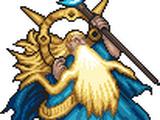 Ramuh (Dimensions boss)