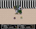 FFMQ Axe Enemy Ability
