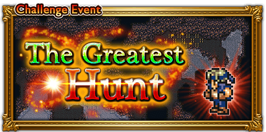 The Greatest Hunt