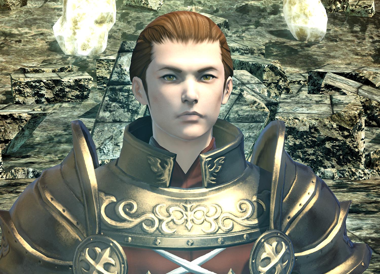 Delita Heiral (Final Fantasy XIV)