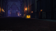 FFXIV Haunted pumpkin