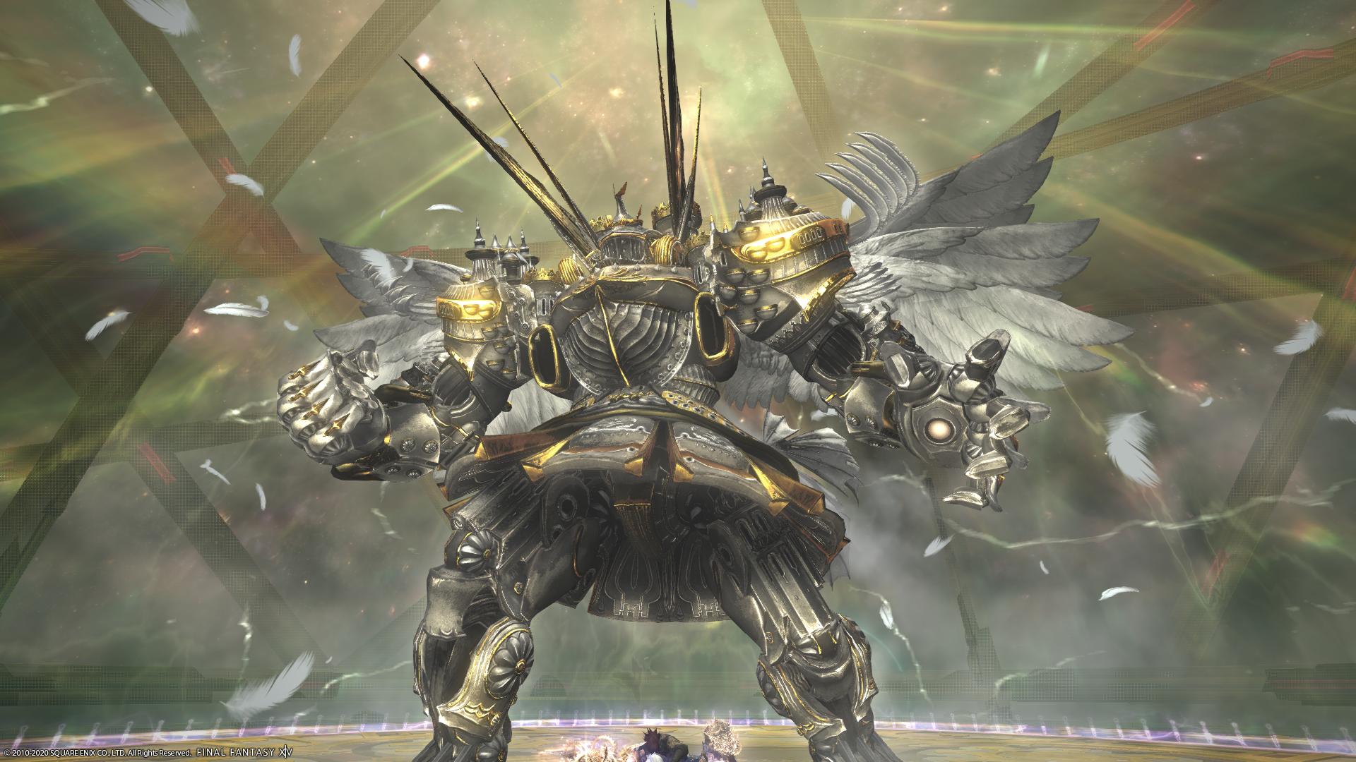The Epic Of Alexander Final Fantasy Wiki Fandom