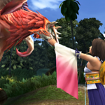 FFX HD Yuna and Valefor.png