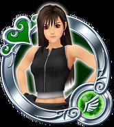 KHUX Tifa 3★ Medal
