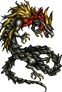 Kaiser Dragon (Final Fantasy VI dummied enemy)