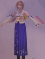 Lightning - Yuna Outfit