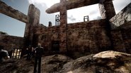 Ruins of Keycatrich in FFXV