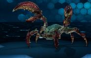 Scissorclaw from FFVII Remake Enemy Intel