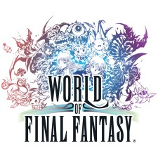 World of Final Fantasy downloadable content