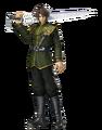 DFF2015 Squall Uniform C