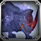 DFFOO Alpha Hellhound Icon