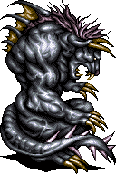 Dark Behemoth (Final Fantasy VI)