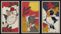 EoT - Cards - Square Series