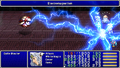FF4PSP Enemy Ability Electromagnetism