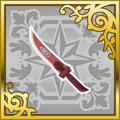 FFAB Assassin's Dagger SR