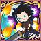 FFAB Meteor Shots - Zack Legend UR