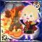 FFAB Meteor Strike - Ace Legend UR+