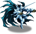 FFBE Veritas of the Light Sprite