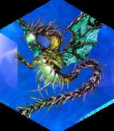 FFD2 Wrieg Shinryu Alt2