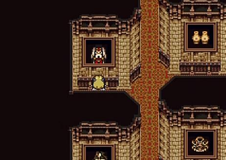 Final Fantasy VI/Apoqliphoth/Part 29