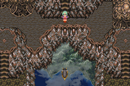 FFVI PC Floating Continent Airship