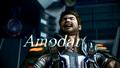 FFXIII-2 Amodar Intro Snow DLC