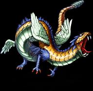 Jura Aevis (Final Fantasy V)