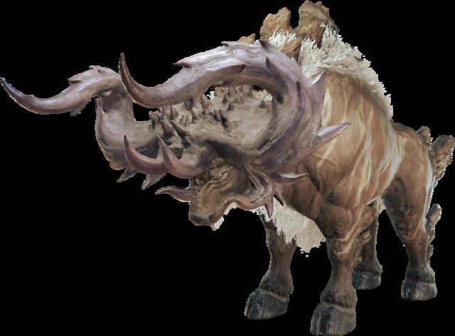 Kujata (Final Fantasy XV)