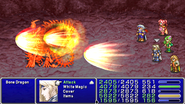 Nin Blast PSP TAY