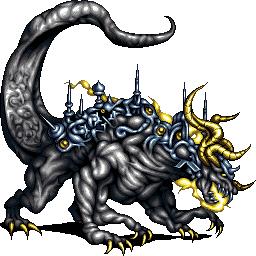 Final Fantasy VI/CylindrusAltum/Part XLII